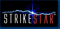 Strikestar Europe - Powerd by Weerstation Grootegast
