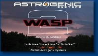 WASP2 - Powerd by Weerstation Grootegast
